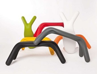 Atlas Benches from Barry Perrin