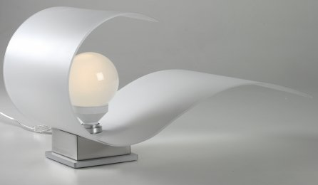 Cattaneo Carrie table lamp