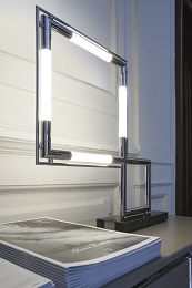 quadro light mirror