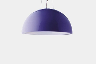 Cupole pendant light